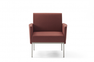 Akaba Topa Sofa, Seat & Side Table